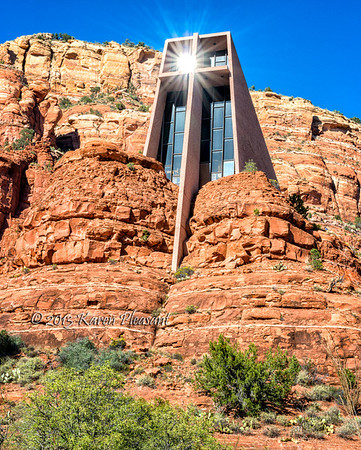 Church of the Holy Cross, Sedona