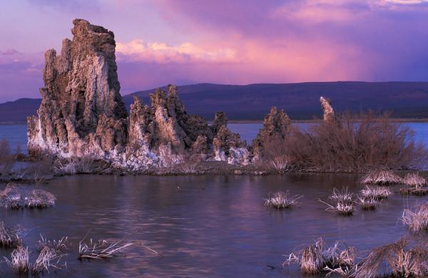 Mono Lake Tufa State Natrual Reserve
