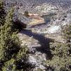 Hot Creek, Ownens Valley