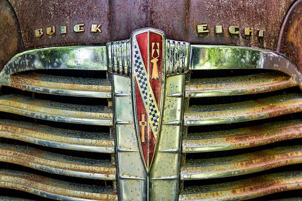 1941 Buick Eight