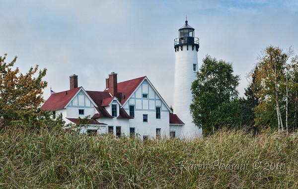Iroquois Lighthouse