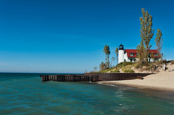 Betsie Lighthouse