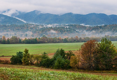 Cades Cove, Smokey Mountain NP