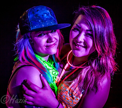 Pornstar's Ball 5-16-2014