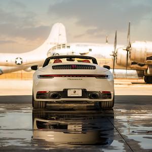 Porsche 2020 810-10