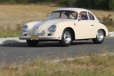 Porsche 356 Outlaw