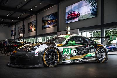 17-07/10 Porsche Centre Oakville Daytona 24 Celebration