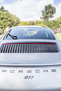 Porsche Club Garth Park Aug 2017