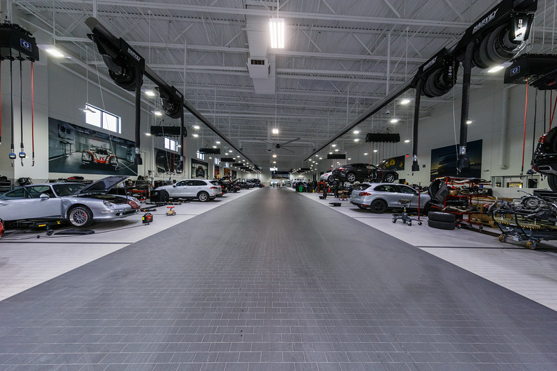 Porsche | North Houston