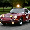 911 COUPE 1964 , MONTE CARLO RALLY ENTRANT 1965.