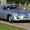 356 CARRERA 1957 1500CC