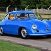 356 CONTINENTAL 1955 1500CC