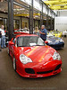 996 Porsche 911 Turbo