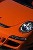 Porsche 911 GT3 RS detail