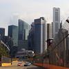 Alain Li (HKG).<br /> Porsche Carrera Cup Asia, Marina Bay Street Circuit, Singapore, Friday 23 September 2011.