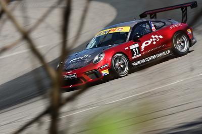 Ultra 94 Porsche GT3 Cup Callenge Canada by Yokohama