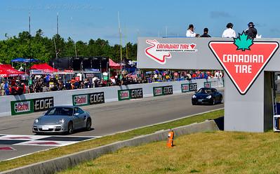 2016 Mobil 1 SportsCar Grand Prix Weekend
