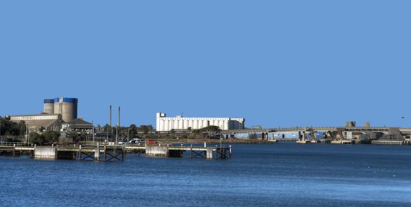 Port River2