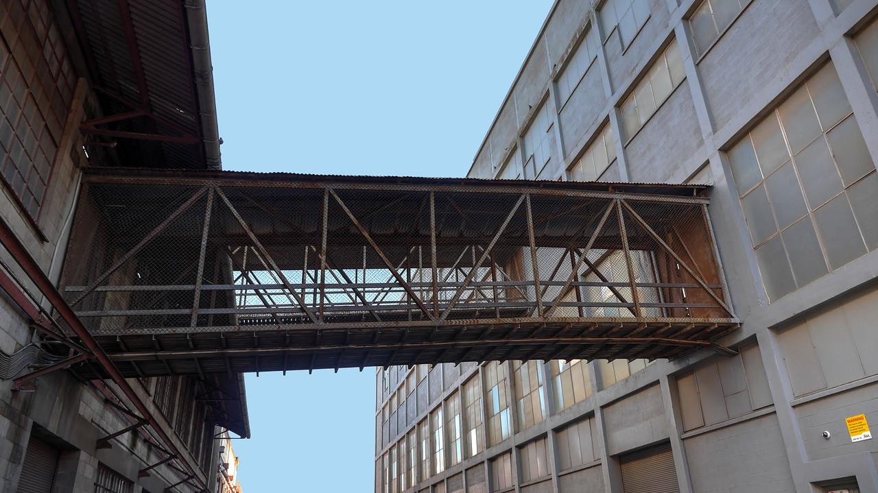Port Adelaide backstreets3