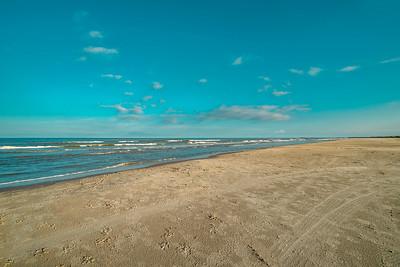 Port A Beach