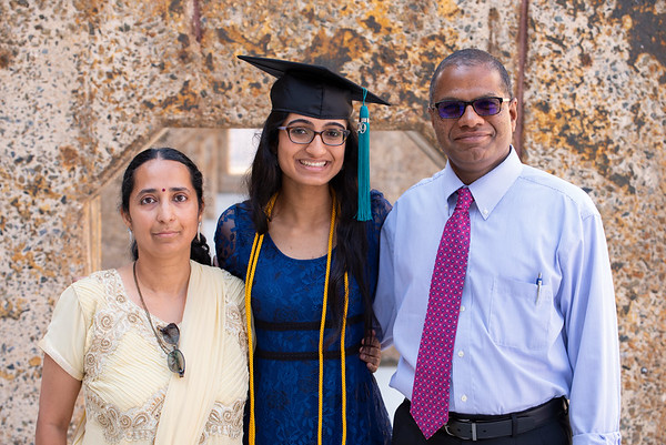 20190606 Himani Bhat Senior Cap and Gown 048Ed