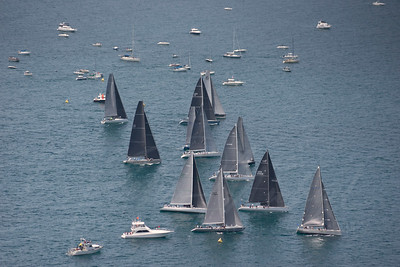 "2016 ""Bell's Beer Bayview Mackinac Race"""