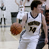 - Port Huron Northern Hosted Port Huron for the Ed Peltz Boys Basketball Tournament.<br /> (MIPrepzone photo gallery by David Angell)