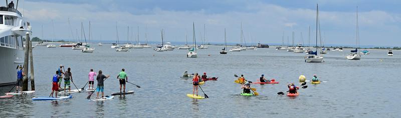 Port Jeff Maritime Festival