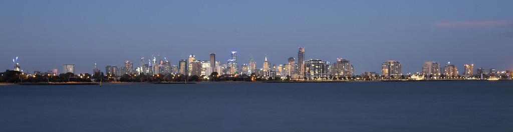Hobsons Bay - Port Melbourne