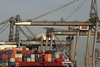 Crane at Southampton Container Terminals (SCT)