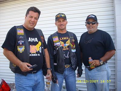 Jose, Ricardo, Wallace