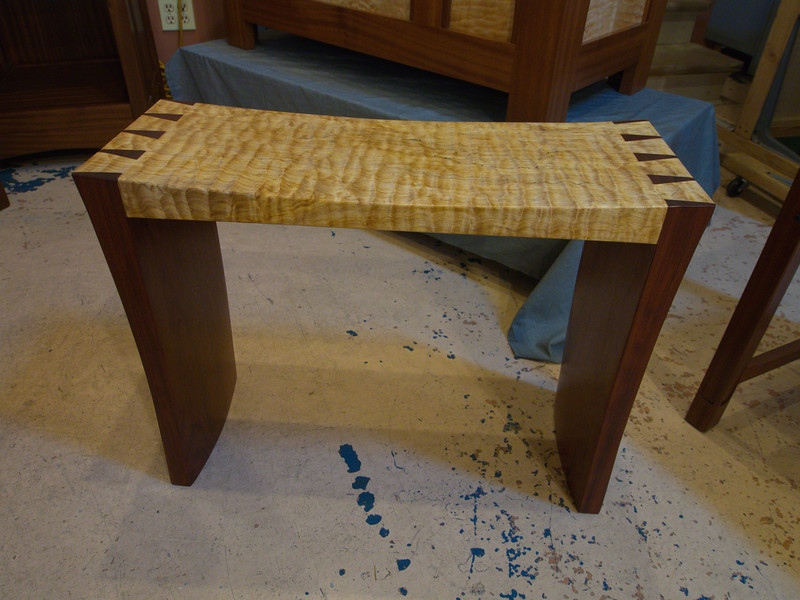 David Reynolds - Furniture Maker
