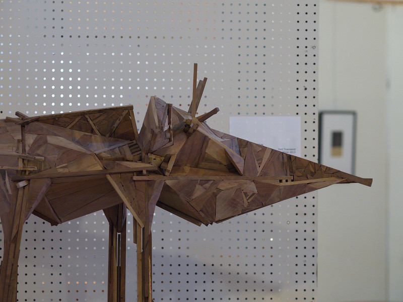 Jaap Romijn's Sculpture