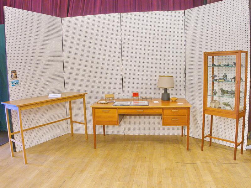 Gary Jonland's Booth