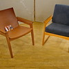 Michael Hamilton's Chairs