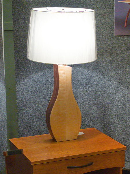 David Kellum - Lamp
