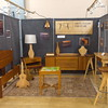 DaviD Kellum's Booth