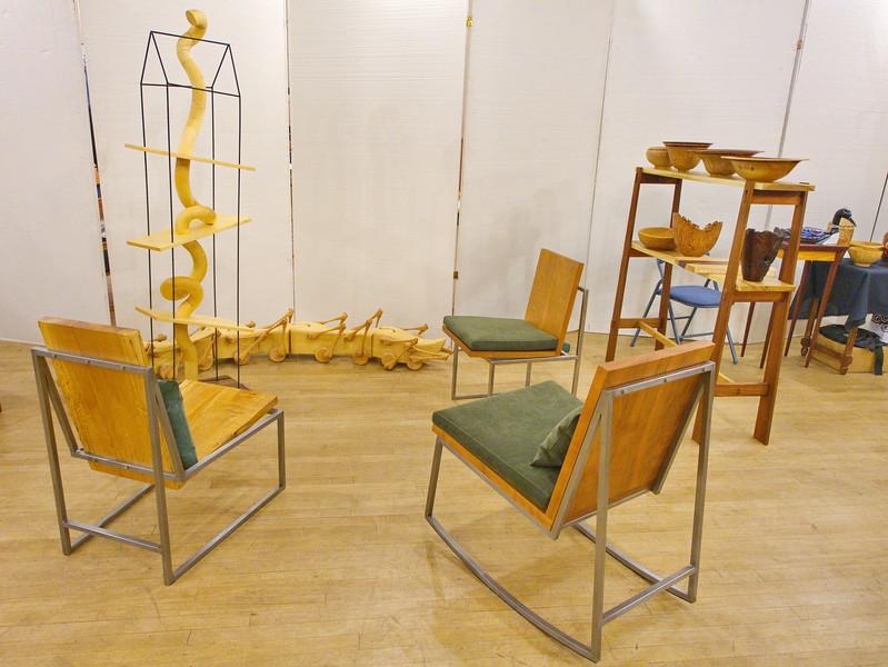 Jaap Romijn's Booth