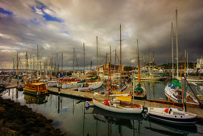 6.     Wooden Boat Festival 2016 wide angle