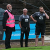 Port Vale v Carlisle 17/08/2021