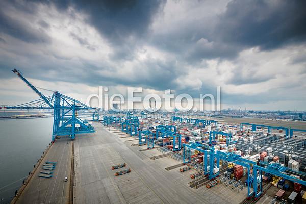 APM Container Terminal