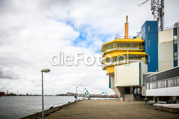 Port Authority gebouw Lekstraat Lekhaven