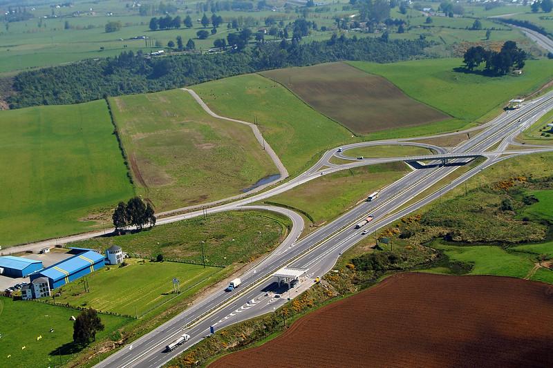 Aereas carretera 5 sur