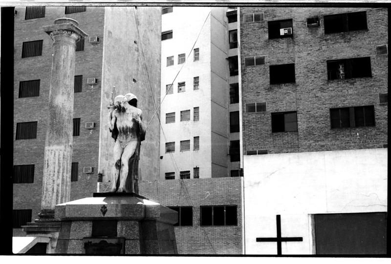 Cementerio de la Recoleta, Buenos Aires, Argentina.