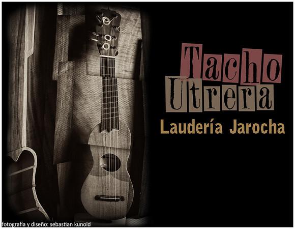 Catalogo de Instrumentos de Tacho Utrera.
