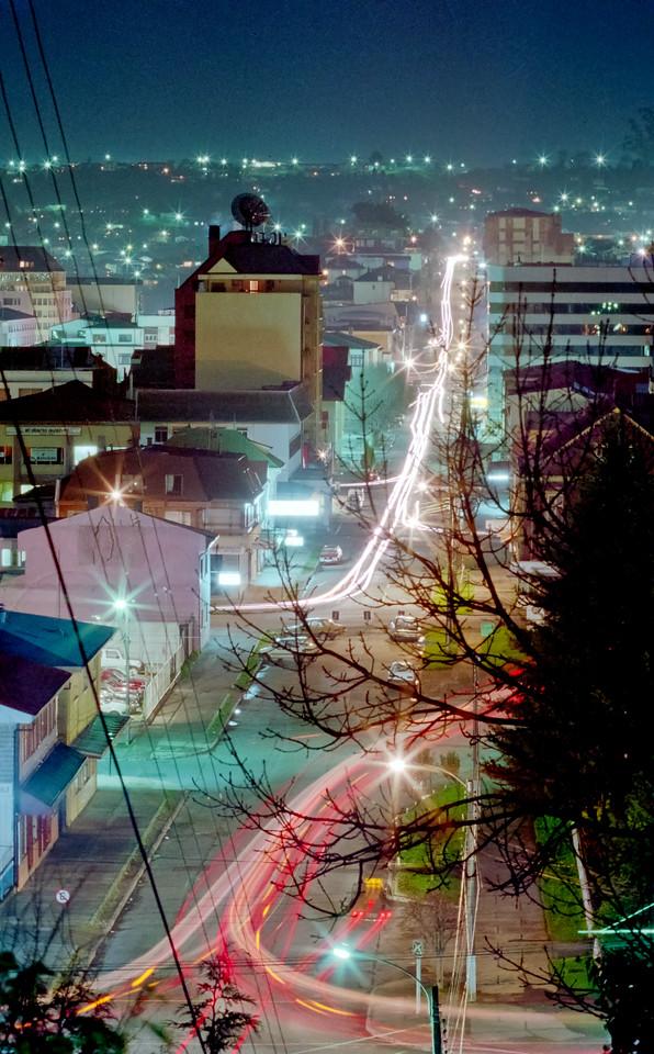 Nocturna Puerto Montt (1998)