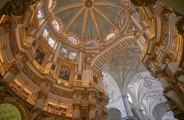 Catedral de la Anunciación de Granada