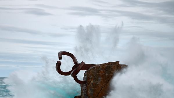 Peine del viento