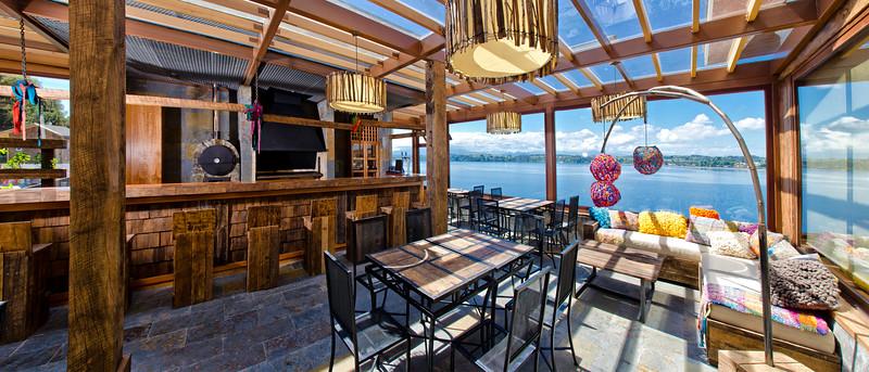 Hotel Cabañas del Lago, Puerto Varas