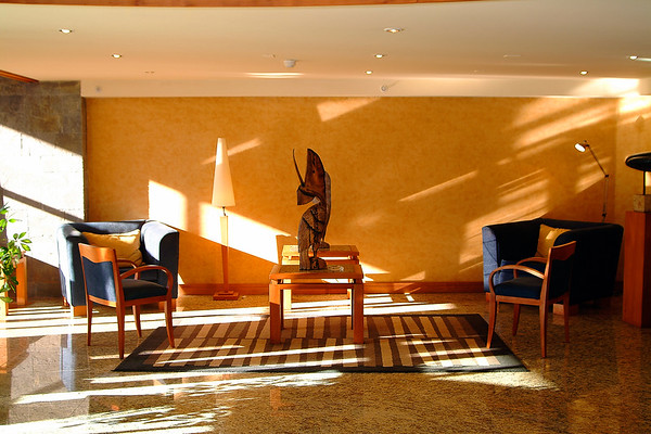 Hotel Gran Pacifico / Puerto Montt